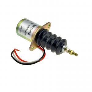 Fuel Shut off Solenoid for John Deere 415 425 455 F915 F925 F935 AM124379