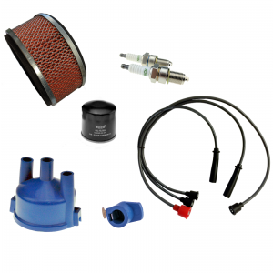 JOYNER 650 TUNE UP KIT for ROAD LEGAL/OFF ROAD BUGGY
