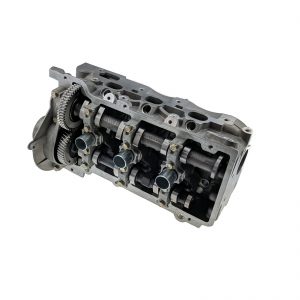 800cc Chery Cylinder Head Assembly