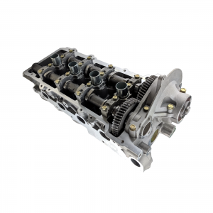 1100cc Chery QQ Cylinder Head Assembly Part # 472 100 3010