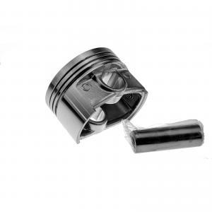 Genuine Chery 800cc +0.25 Piston Set (3) with Rings  372-1004021