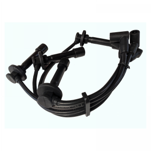 1100cc 472 Chery High Tension Spark Plug Wire Set