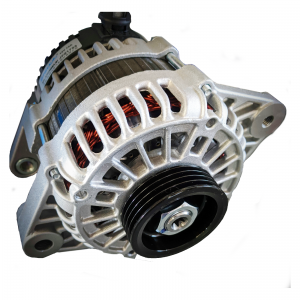 Alternator for 800cc / 1100cc Buggy 372/472 Chery Engine Joyner,Xinyang, Nanyi
