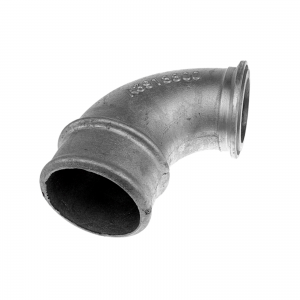 Air Intake Replacement Pipe  for Cummins 3918800 fits 6BT Engines