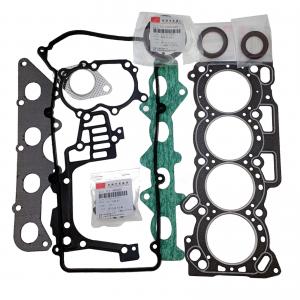 Genuine Chery SQR472 1100cc Complete Cylinder Head Gasket Kit for Joyner Buggies