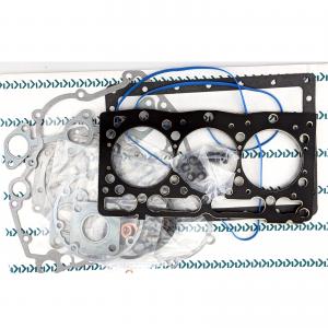 3 CYLINDER FULL GASKET SET  for Kubota D1105 & D1305