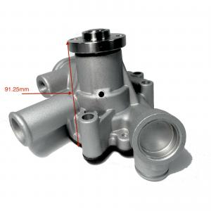 Water Pump 119660-42004 for Yanmar Engines 3TNA72 3TNA72L 3TNV72  3TNE74 YM486