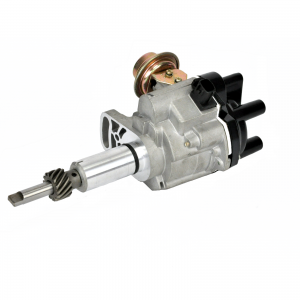 Ignition Distributor for Nissan K21 Forklift Truck 22100-FU410 Electronic