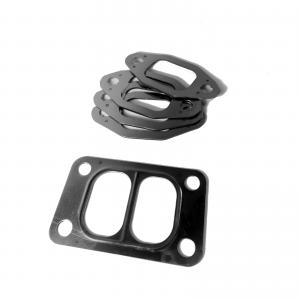 4BT Metal Gasket Set for Cummins Multilayer Steel Exhaust Manifold Gasket 5 PC.