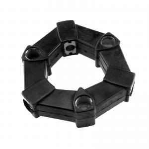 16 Size FLEX RUBBER COUPLING forKOMATSU PC30-5 PC40-6 PC50UU PC55 EXCAVATORS