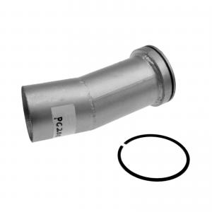 KOMATSU EXCAVATOR Muffler-Exhaust Pipe PC200-5 PC200LC-5 PC220LC-5 6207-11-5631