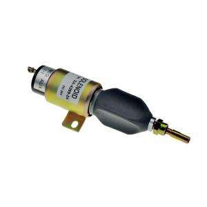 Solenoid for Komatsu PC78US-6 PC60-7 PC128UU-1 PC75UU-2 Excavator with S4D95L