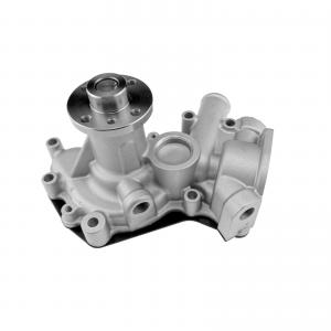 WATER PUMP 8-98126230-0 for ISUZU 4LE1 4LE2 HITACHI EX55 EX50U ZAX70 ZAX55 SK75