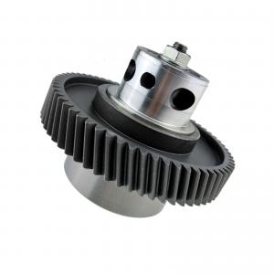 U5MK8267 Oil Pump for Perkins 403D-15 403D-15T 404D-22 404D-22T 404D-22TA