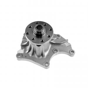 Water Pump for Bobcat Skid Steer 843-853 Isuzu Engine Part 6671508 -  6631810
