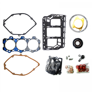 Gasket Set 657-34261 for Lister Petter Engine LPW3 LPW LPWS LPWT Top & Bottom