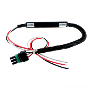 6 Wire Coil Commander 12V for Woodward solenoid with Connector