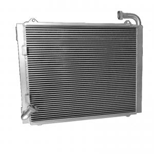 Hydraulic Oil Cooler 20Y-03-21121 for Komatsu PC220-6 LC-6