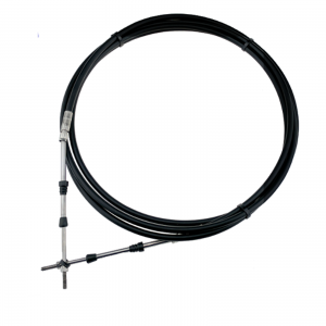 13' Universal Marine Engine Control Cable for  3300 33 C