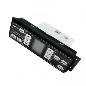 Air Conditioner Controller 146570-0160 & 237640-0021 for Komatsu PC160-7 PC200-7