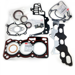 Genuine Chery SQR372 Full Cylinder Head Gasket Kit for 800cc Engines