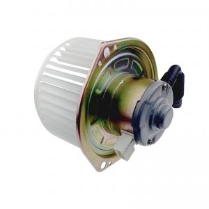 Fan Blower Motor 116340-5632 for Hitachi ZAX120 ZAX200 Excavator 24V
