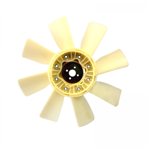 FAN BLADE for KOBELCO SK220-3, SK230  with 6D15 6D14 Engines   # ME039960
