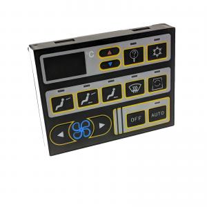 AC CONTROL UNIT for VOLVO EC-140 EC-210 EC-240,EC-360 EXCAVATOR 14541344    24V