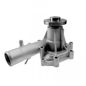 Water Pump 4TNE106T 123900-42000 For Yanmar Diesel Engine 4TNV106 4TNE106 S4D106