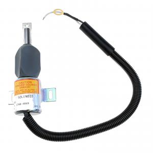 Solenoid Valve for Ingersoll Rand P400WCU HP300WCU HP330WCU P185WIR