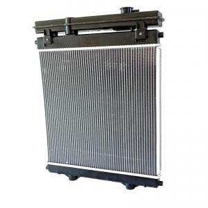 Generator Radiator 2485B280 for Perkins 10000-00436 DJ51279