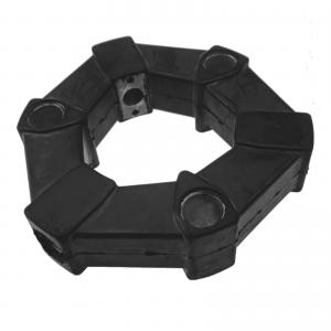 16 size Flex Rubber Coupling for Komatsu  PC30, PC40, PC45, PC 50UU, PC55, PC70